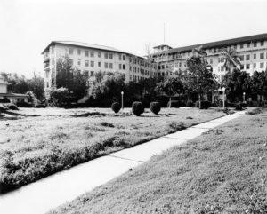 Ambassador Hotel 2005