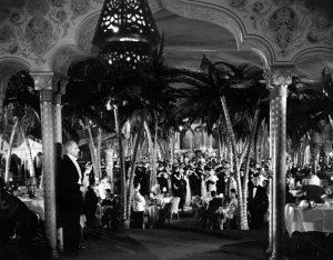 The Los Angeles Ambassador Hotel's Cocoanut Grove (Bizarre Los Angeles)