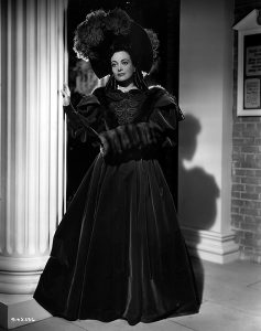"""Joan Crawford in """"The Gorgeous Hussey"""" (1936). Bizarre Los Angeles"""