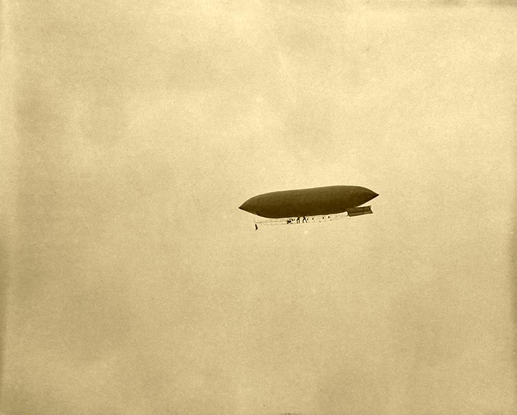 1910 Los Angeles AIR SHOW