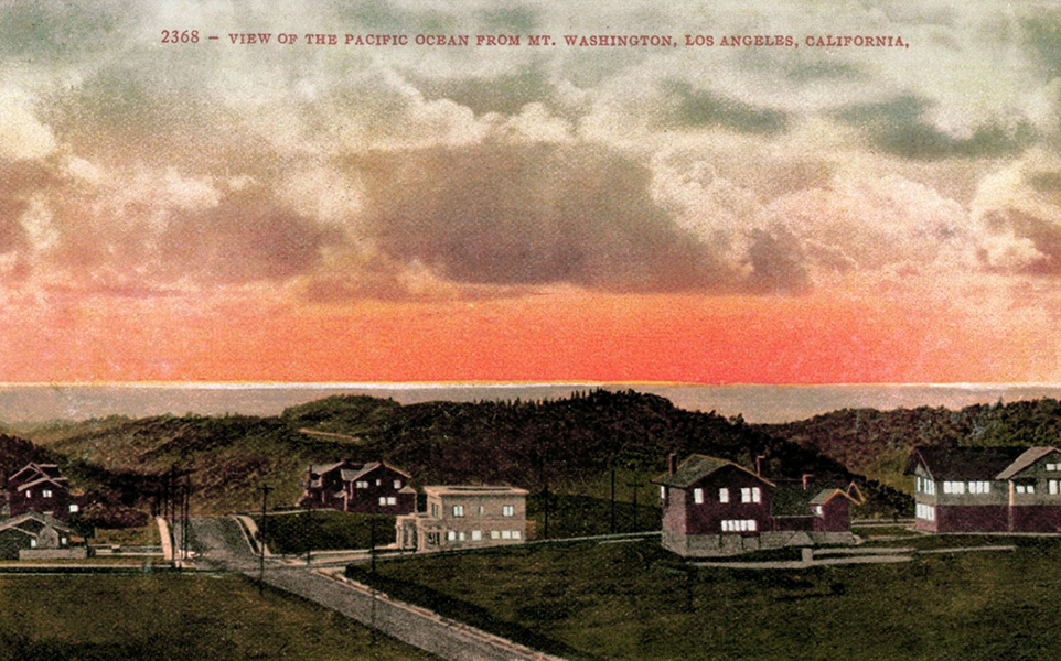 1912 view of Pacific from Mt.Washington
