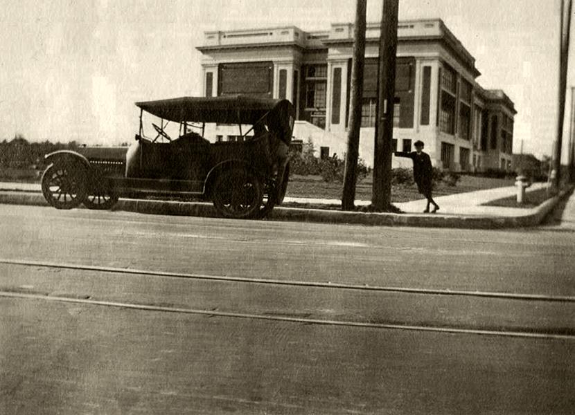 Los Angeles Southern California Photos 1910 1919 Bizarre Los Angeles