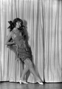 Ann Pennington 1920s
