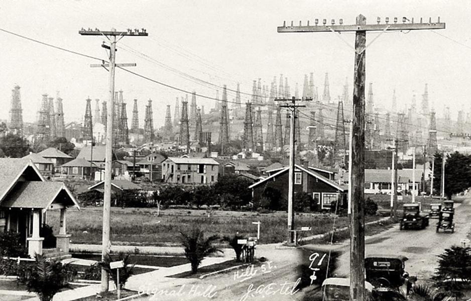 1924 Signal Hill
