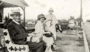 South Pasadena 1925
