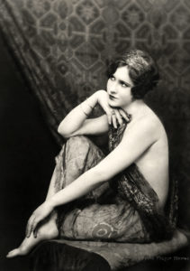 Mae Clark 1927