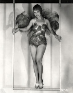 louise brooks canary murder case