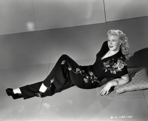 Ginger Rogers 1947