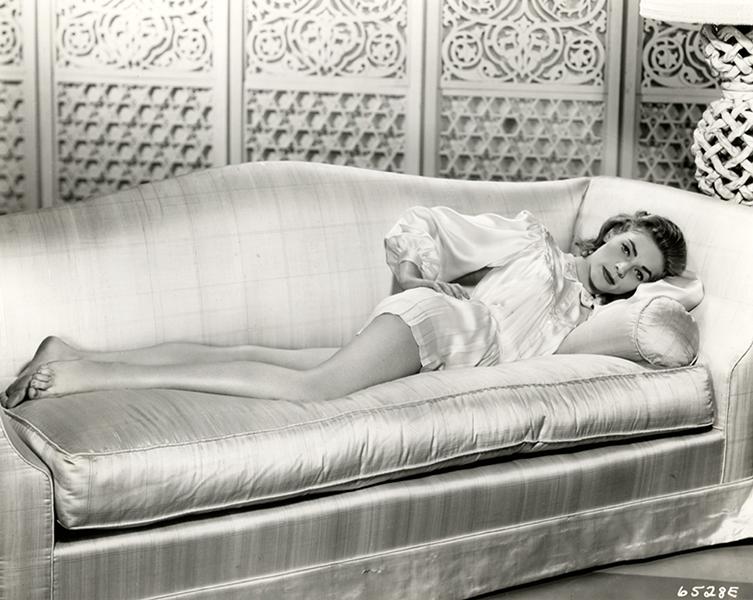 Lauren Bacall 1957
