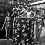Ambassador Hotel fashion show 1930