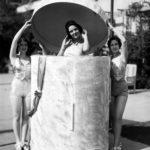 Ambassador Hotel Los Angeles flappers