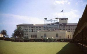 Ambassador Hotel Freddy Martin