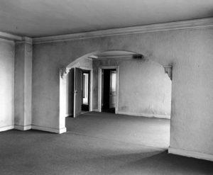 Ambassador Hotel suite 2005