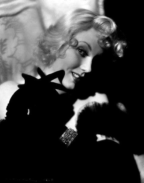 Ann Sothern William Fraker 1935