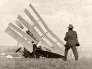 Los Angeles International Air Meet 1910