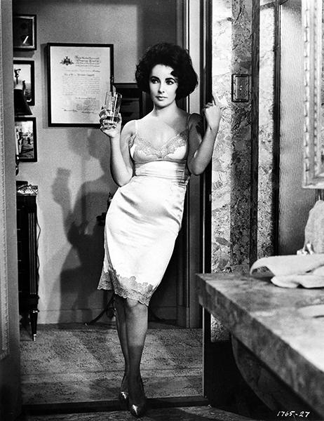 Butterfield 8 Elizabeth Taylor