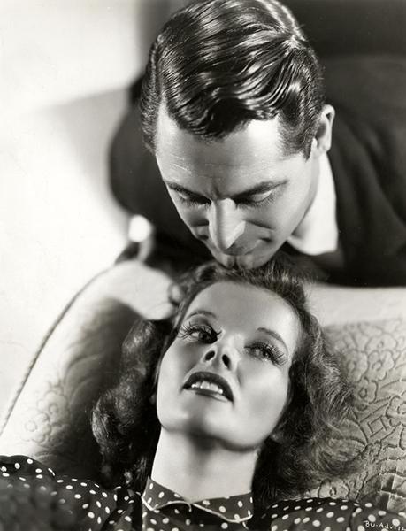 Cary Grant Katharine Hepburn