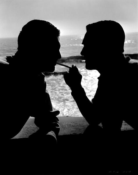 Cary Grant Randolph Scott