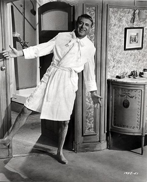 Cary Grant Charade