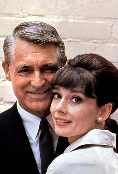 Charade Audrey Hepburn Cary Grant