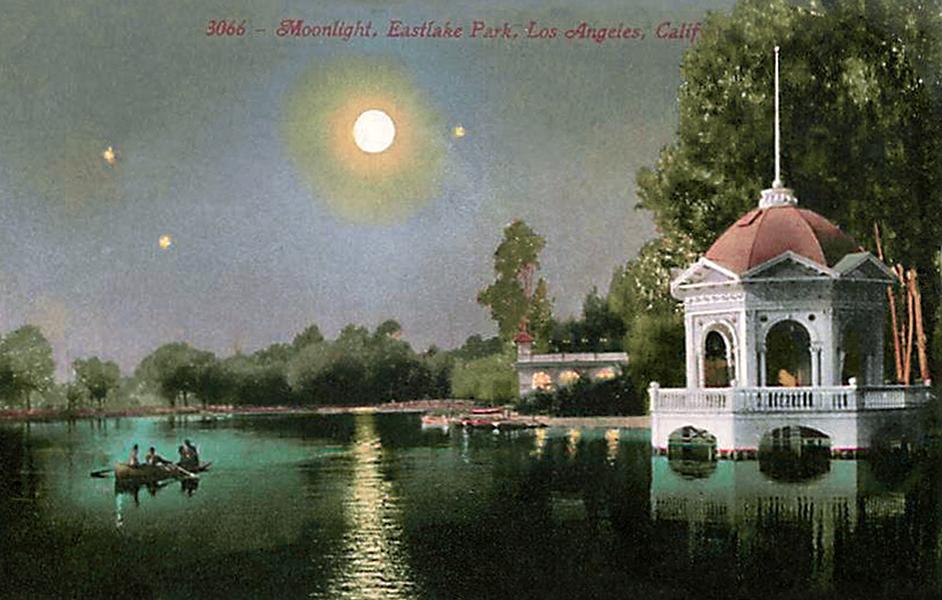 Eastlake Park 1911