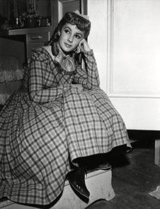 Elizabeth Taylor Little Women 1949