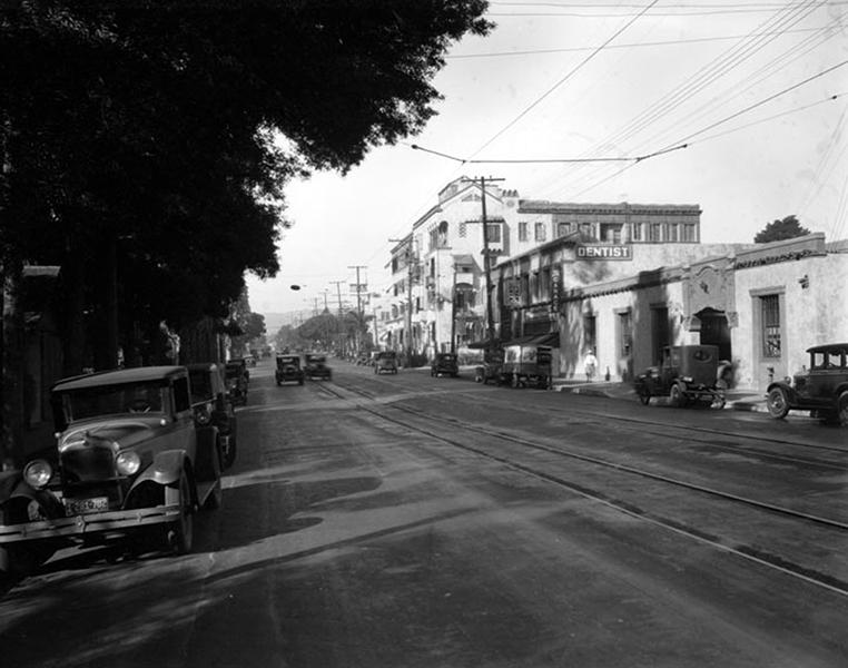 Franklin 1926