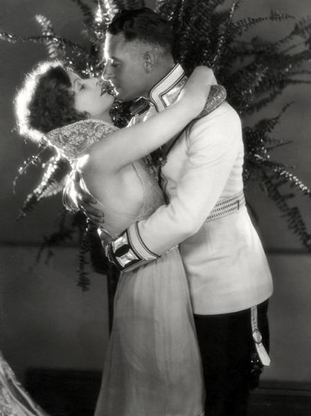 Greta Garbo John Gilbert