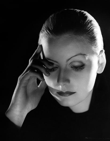 Greta Garbo (Bizarre Los Angeles)