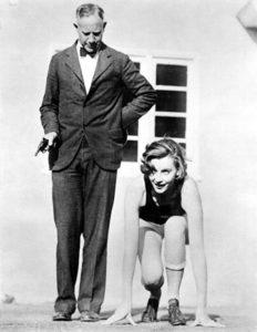 Greta Garbo Dean Cromwell