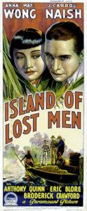 Island of Lost Men 1939