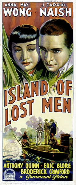 Island of Lost Men 1939