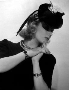 Joan Bennett 1930s