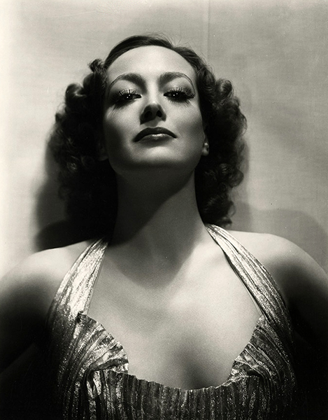 """""""I find suggestion a hell of a lot more provocative than explicit detail."""" -- Joan Crawford (Bizarre Los Angeles)"""