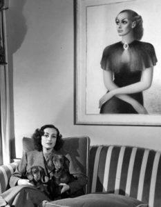 Joan Crawford Beauty