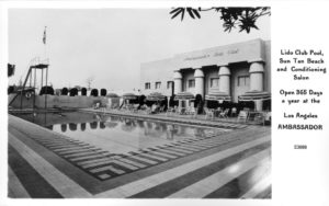 Ambassador Hotel Lido Pool Club