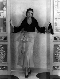 Loretta Young (Bizarre Los Angeles)