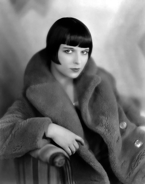 """When I acted, I hadn't the slightest idea of what I was doing. I was simply playing myself, which is the hardest thing in the world to do - if you know that it's hard. I didn't, so it seemed easy. I had nothing to unlearn."" -- Louise Brooks. Source: Kenneth Tynan's introduction to the book ""Lulu in Hollywood."" Bizarre Los Angeles"