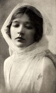 Mae Murray 1917