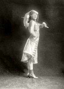 Mae Murray Follies of 1915