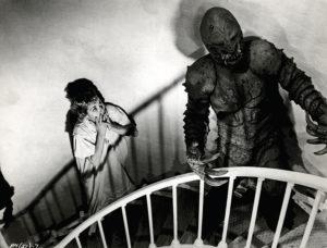 Monster of Piedras Brlancas 1959