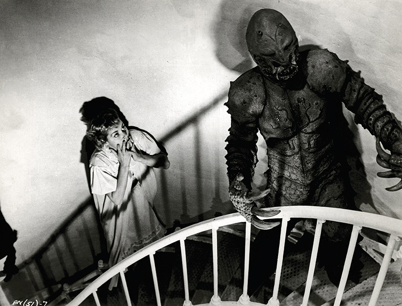 Monster of Piedras Brlancas 1959