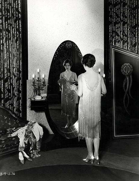 Norma Shearer After Midnight 1927