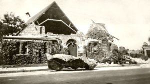 OLD-1933-COMPTON-CALIFORNIA-EARTHQUAKE-DISASTER