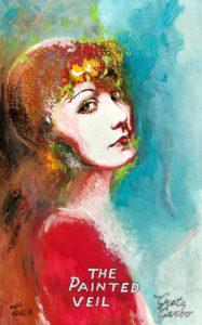 Greta Garbo The Painted Veil