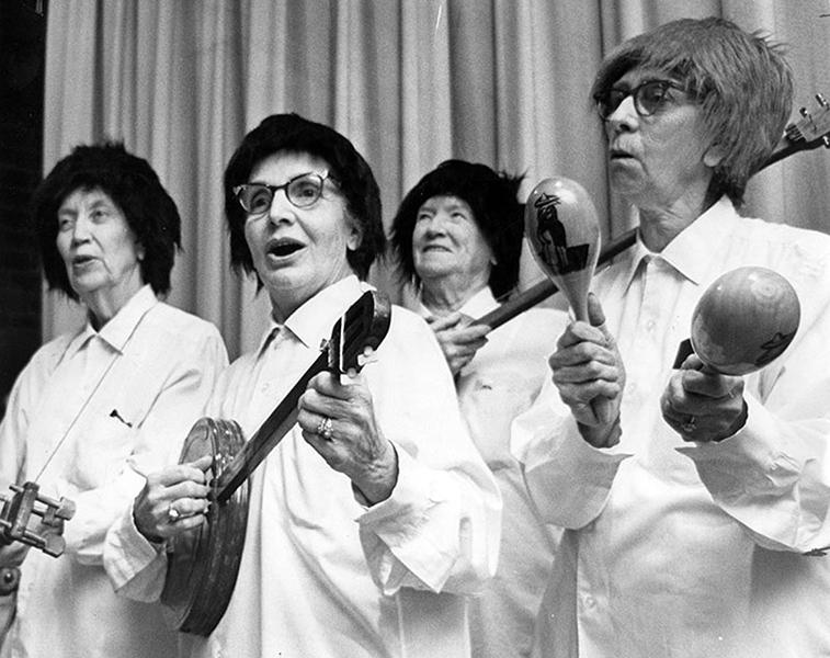 Beatles Termites