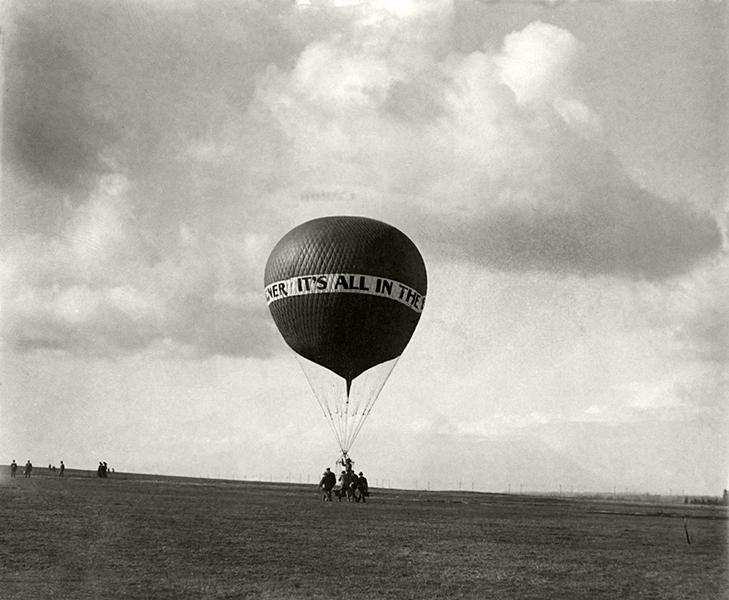 1910 Los Angeles International Air Meet