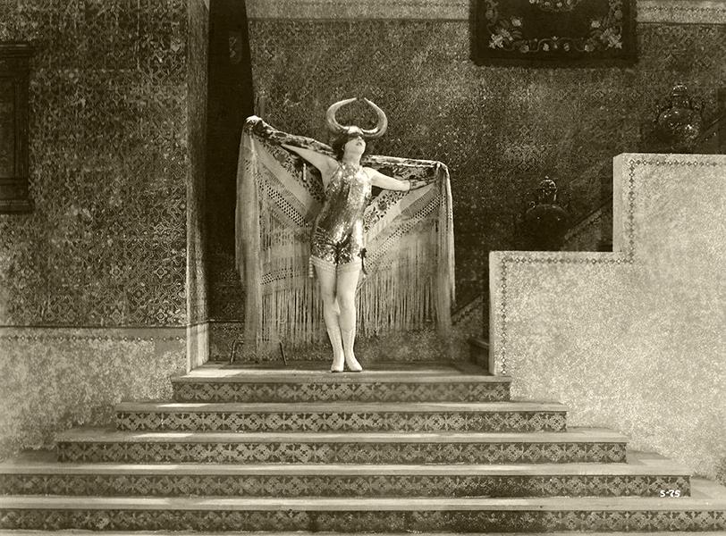 Mae Murray Fascination 1922