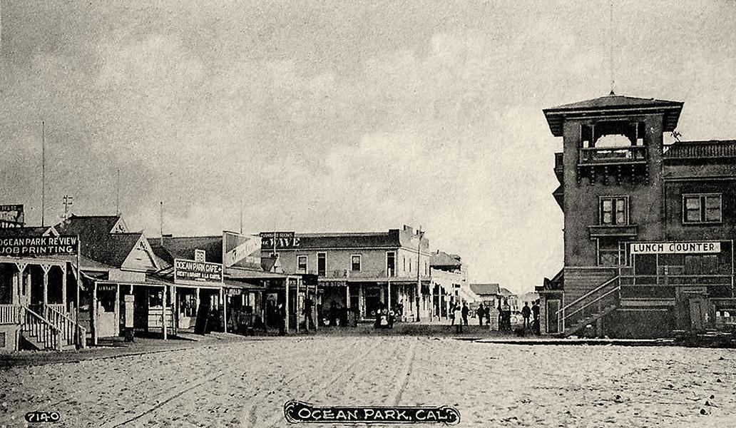 Ocean Park 1907