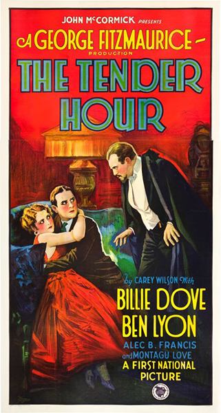 The Tender Hour 1927
